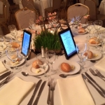 Testimonials digital dinner journal